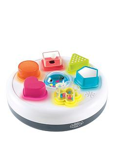 early-learning-centre-little-senses-light-amp-sound-shape-sorter