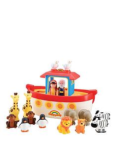 early-learning-centre-happyland-noahs-ark