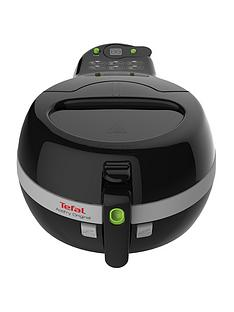 Tefal ActiFry Original FZ710840 Air Fryer - Black / 1kg Best Price, Cheapest Prices