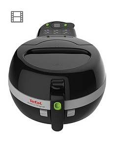 Tefal ActiFry Original FZ710840 Air Fryer - Black / 1kg