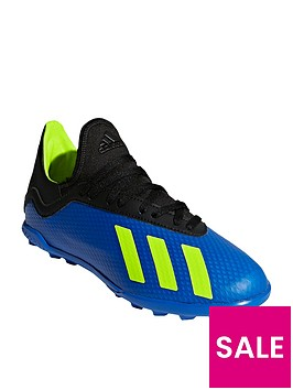 adidas-adidas-junior-x-183-astro-turf-football-boot