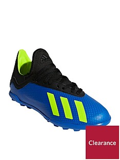 adidas-junior-x-183-astro-turf-football-boots
