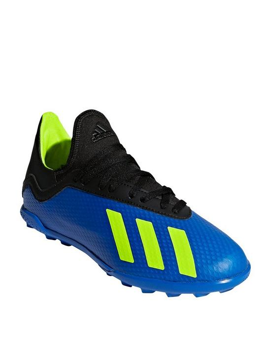 best service 5fb0e 19552 Junior X 18.3 Astro Turf Football Boots