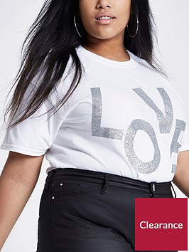 ri-plus-love-glitter-t-shirt--white