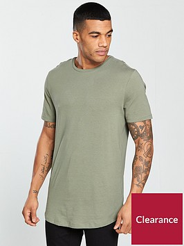 river-island-double-curve-hem-tshirt