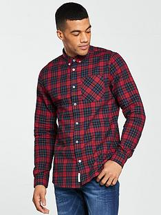 river-island-ls-check-shirt