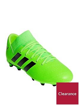 adidas-junior-nemeziz-messi-183-firm-ground-football-boots-green