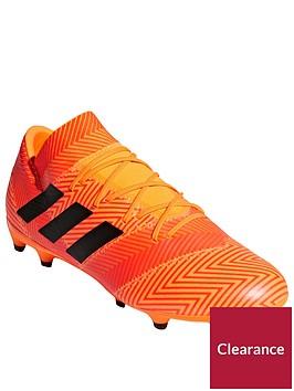 adidas-mens-nemeziz-182-firm-ground-football-boot-zestsolar-rednbsp