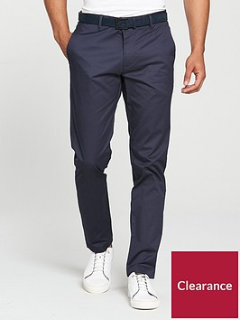 river-island-alectrona-slim-belted-chino