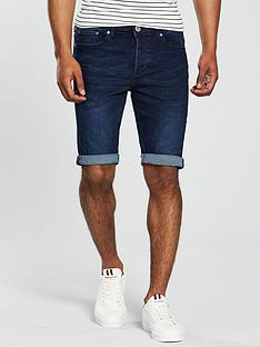 river-island-skinny-fit-denim-short