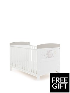 disney-dumbo-cot-bed-exclusive-design