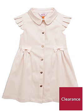 baker-by-ted-baker-girls-light-pink-shirt-dress