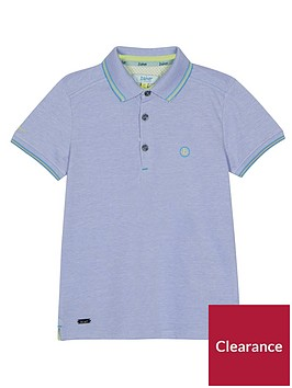 baker-by-ted-baker-boys-oxford-polo