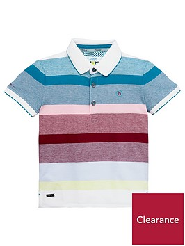 baker-by-ted-baker-boys-multi-stripe-short-sleeve-polo