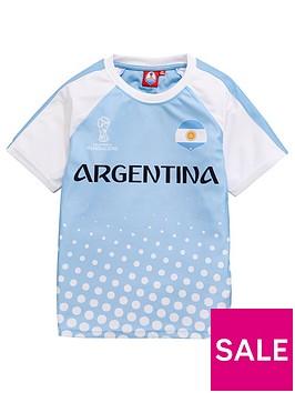 football-argentina-tee