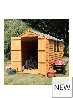 mercia-mercia-8x6ft-great-value-overlap-shed-apex-with-windows-amp-double-doors