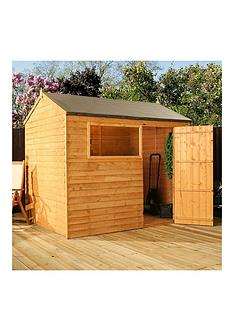 mercia-mercia-8x6ft-great-value-overlap-shed-reverse-apex-with-window