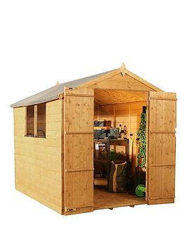 mercia-8nbspx-6ft-premium-shiplapnbspapex-shed-with-window