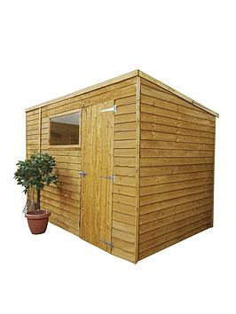 mercia-10-x-6ft-great-value-overlap-pent-roof-shed-with-window-and-assembly