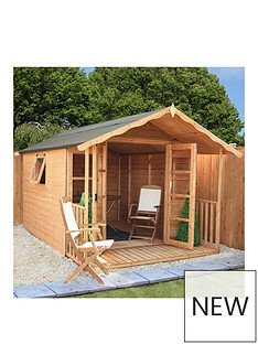 mercia-premiumnbsp12-x-8-ft-tongue-amp-groove-cotswold-summerhouse-with-veranda
