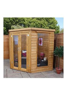 mercia-7-x-7-ft-premium-corner-tongue-amp-groove-summerhouse-assembly-included