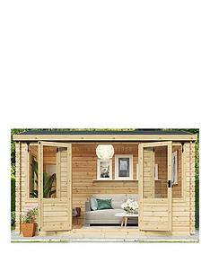 mercia-4-xnbsp3m-19mmnbsptongue-and-groove-grizedalenbsplog-cabin