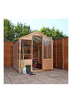 mercia-6-x-6-ft-shiplapnbspwooden-greenhouse