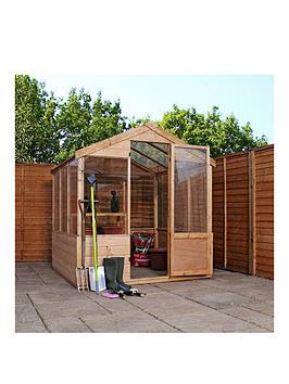 mercia-6-x-6ft-shiplapnbspwooden-greenhouse