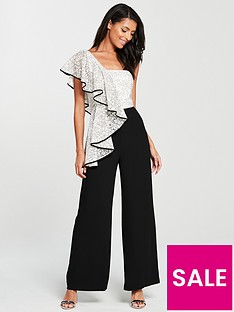 v-by-very-one-shoulder-lace-frill-jumpsuit-mono