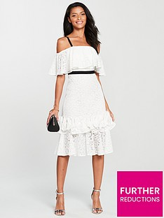v-by-very-cold-shoulder-lace-dress-mono