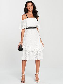 v-by-very-cold-shoulder-lace-dress-mono