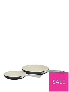 morphy-richards-accents-2-piece-frying-pan-set-in-black