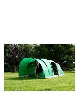 coleman-air-valdes-4-man-tent