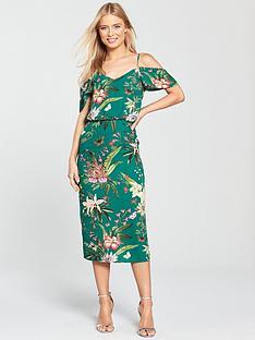 oasis-secret-garden-midi-dress