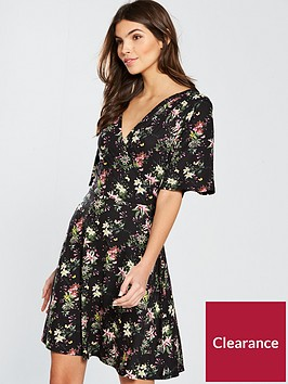 oasis-secret-garden-tea-dress