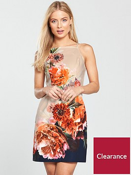 oasis-lace-back-placement-shift-dress