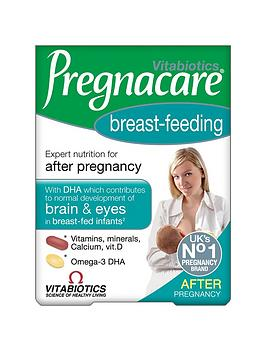 vitabiotics-pregnacare-breastfeeding