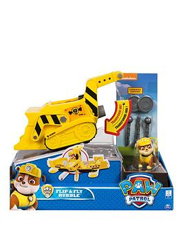paw-patrol-paw-patrol-flip-amp-fly-vehicle-rubble