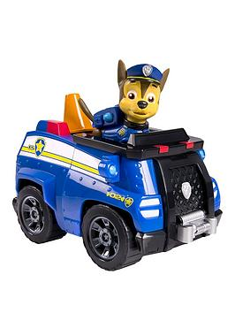 paw-patrol-paw-patrol-basic-vehicle-with-pup-chases-police-cruiser