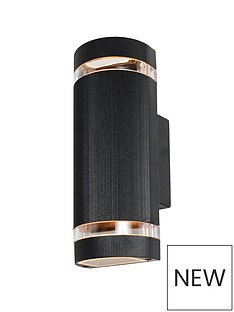 zinc-helios-updown-outdoor-security-light
