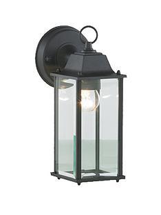 zinc-ceres-bevelled-glass-lantern