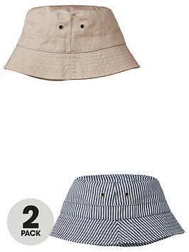 v-by-very-boys-2-pack-sunhats