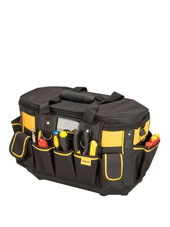 Round Top Rigid Tool Bag