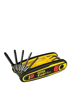 stanley-fatmax-locking-hex-key-set