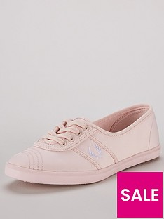 fred-perry-aubrey-poly-pumps