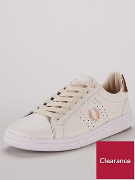fred-perry-b721-leather-trainers