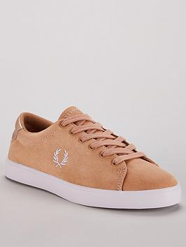 fred-perry-lottie-microfibre-trainers