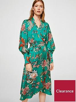 mango-bow-floral-dress-greennbsp