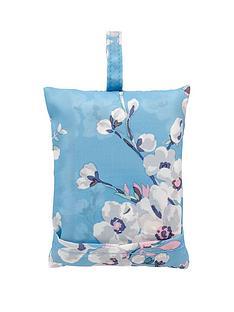 cath-kidston-wellesley-blossom-foldaway-shopper