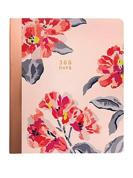 cath-kidston-spring-bloom-365-day-journal
